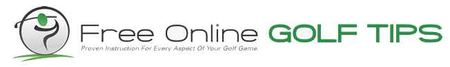 Free Online Golf Tips
