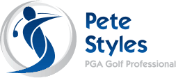 Pete Styles - PGA Golf Professional